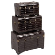 Aspire Storage Trunks 3 Piece Set