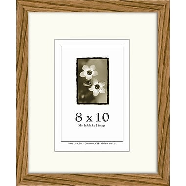 Frame USA Awards Architect Picture Frame; 11'' x 14''