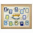 Zingz & Thingz Academic Collage Photo Frame