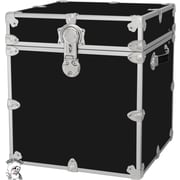 Buyers Choice Artisans Domestic Cube; Black