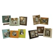 IMAX Millman Photo Frames (Set of 12)