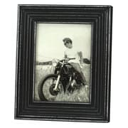 Fetco Home Decor Fashion Woods Elwood Touch Picture Frame; 5'' x 7''