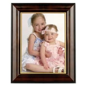 Lawrence Frames Traditional Wood Picture Frame; 8'' x 10''
