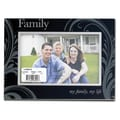 Lawrence Frames Contemporary Family Picture Frame
