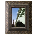 Lawrence Frames Scroll Picture Frame; 4'' x 6''