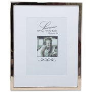 Lawrence Frames Metal Picture Frame; 8'' x 10''