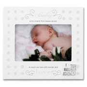 Lawrence Frames Baby Train Picture Frame