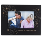 Lawrence Frames Believe in Your Dreams Picture Frame