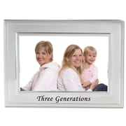 Lawrence Frames Three Generations Picture Frame