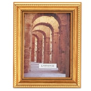 Lawrence Frames Rope and Bead Border Picture Frame; 5'' x 7''
