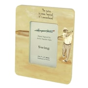 Lexington Studios Sports Swing Small Picture Frame