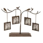 Woodland Imports Metal Picture Frame