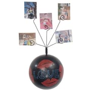 Metrotex Designs Girly Chic Wall Photo Bubble