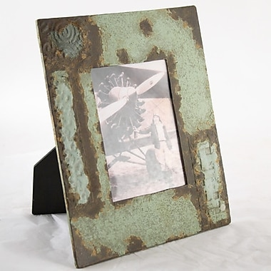 Zentique Inc. Picture Frame