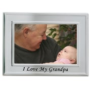 Lawrence Frames I Love My Grandpa Picture Frame
