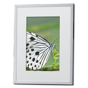 Lawrence Frames Metal Picture Frame; 4'' x 6''