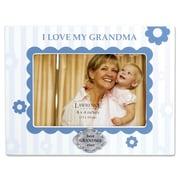 Lawrence Frames I Love My Grandma Horizontal Picture Frame
