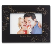 Lawrence Frames Remember the Good Times Picture Frame