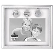 Malden Grandma Metal Charms Picture Frame