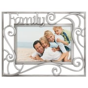 Malden Family Pierced Picture Frame