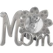 Malden Mom Flower Icons Picture Frame