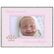 Malden Baby Girl Shadowbox Picture Frame