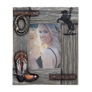 Woodland Imports Picture Frame