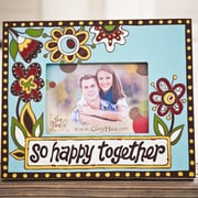 Glory Haus So Happy Together Picture Frame