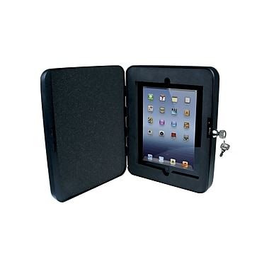 CTA® Digital Wall Mount Lock Box For iPad