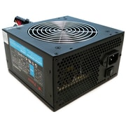 Athenatech PS-400Wx1 ATx Dual 12V Power Supply Unit, 400 W