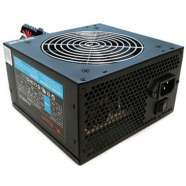 Athenatech PS-400Wx1N ATx 2.3V Power Supply Unit, 400 W