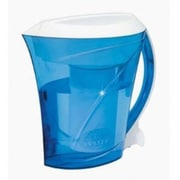 Zero Water® ZD-013W 8-Cup Filtration Pitcher, Clear