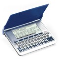 Franklin® MWS-1940 Speaking Merriam-Webster® School Dictionary, 11 Line Display