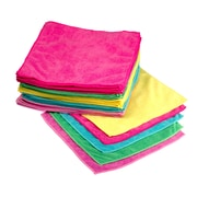 Viatek® MKLN50 Microklen Fiber Towels