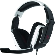 Thermaltake® eSPORTS® SHOCK Gaming Headset, White