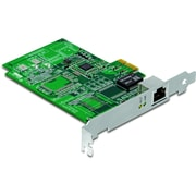 TRENDnet® TEG-ECTx PCI Express Gigabit Ethernet Adapter