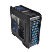 Thermaltake® Chaser A71 Full Tower Computer Case, Black