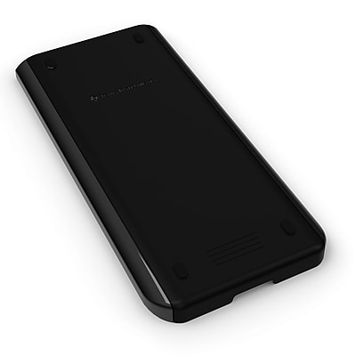 Texas Instruments Nspire CAS Slide Case Black