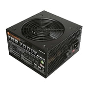 Thermaltake TR2 ATx12V/EPS12V Power Supply Unit, 700W, Black