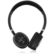 Thermaltake® LHA0049 BT-X3 Rechargeable Bluetooth Stereo Headphone,  Black