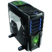 Thermaltake® Chaser MK-I ATx Full Tower Computer Case, Black