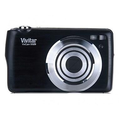 Sakar® Vivitar® VS529 16.1MP 18x Optical Zoom Digital Camera, Pink