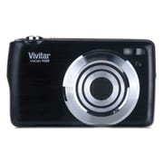 Sakar® Vivitar® VS529 16.1MP 18x Optical Zoom Digital Camera, Pink