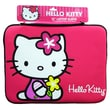 Sakar® Hello Kitty® Neoprene Sleeve For 16in. Notebook, Pink