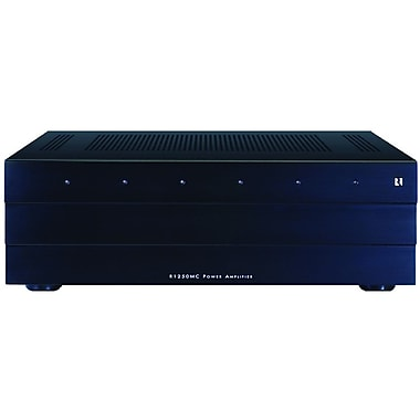 Russound® R850MC 50W 4 Zone/8 Channel Multiroom Amplifier, Black