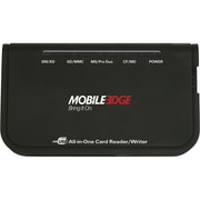 Mobile Edge All-in-One USB 2.0 Card Reader/Writer