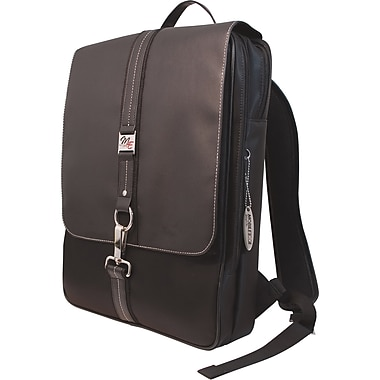 Mobile Edge Paris Slimline Laptop Backpack For 16