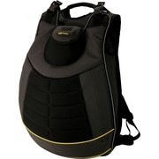 Mobile Edge Secure Backpack For 17.3 Notebook, Black/Yellow