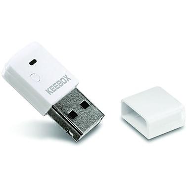 Keebox W150NU Wireless N 150 USB Adapter, 150 Mbps