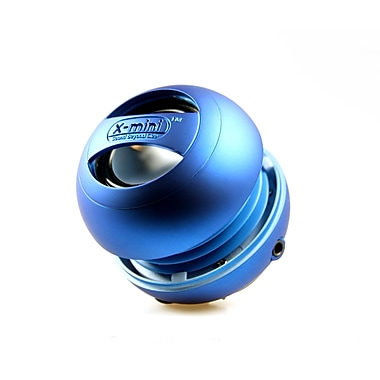 KB Covers XAM4 X-mini II 2.5 W Capsule Speakers